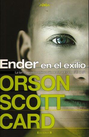 Ender en el exilio - Orson Scott Card Ender-exilio