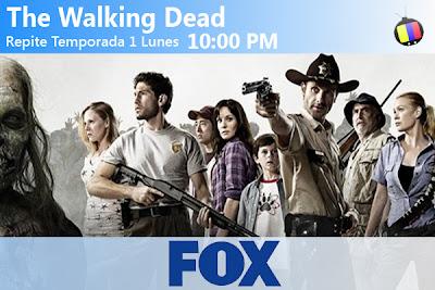 The Walking Dead: Repetición del episodio 1 en versión extendida