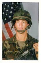 Sgt. Michael Jon Cox