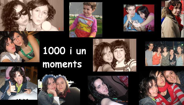 1000 i un moments