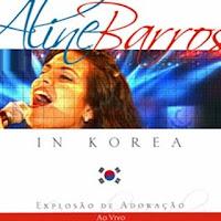 Aline Barros - In Korea Explos�o de Adora��o