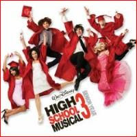 Cd Trilha Sonora High School Musical 3