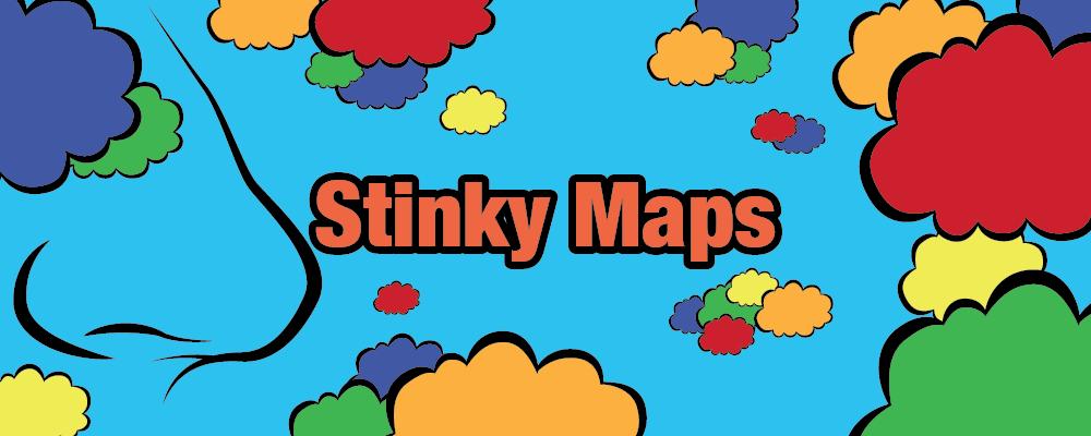 Stinky Maps