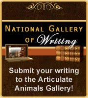 Submit to My Gallery of Writing!
