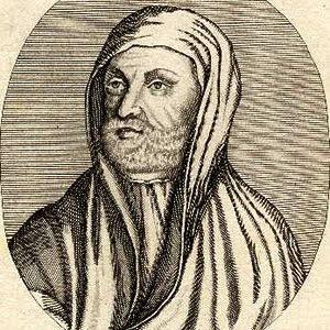 Ibnu Sina (980-1037 M)