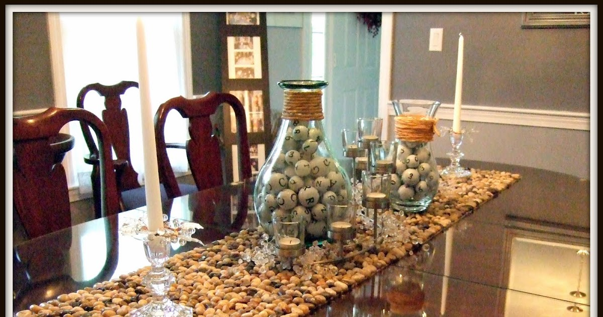 Little Bit Of Everything Table Setting Dining Room Tabletop