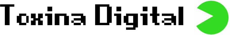 TøXiN4 ÐiGiT4L
