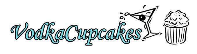 Vodka Cupcakes