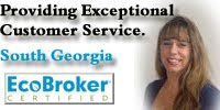 Thomasville, Georgia First Green Realtor