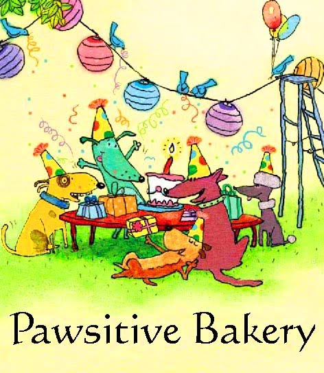 Pawsitive Bakery