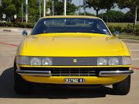 Ferrari 365 GTB/4 Daytona U.S. Version
