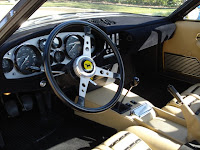 Ferrari 365 GTB/4 Daytona Galeria de imagenes