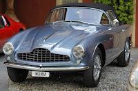 Aston Martin DB2/4 Cabrio Bertone