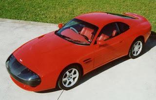 Aston Martin AM3