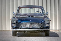 Maserati 3500 GTi Superleggera Touring 1962
