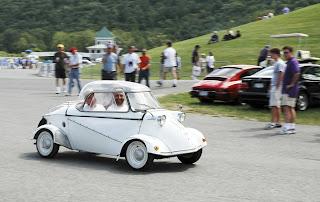Messerschmitt Tg 500