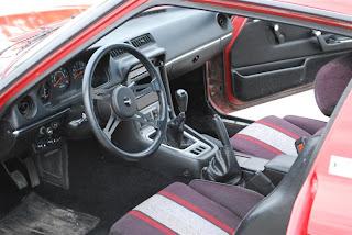 Mazda RX7 1980 2