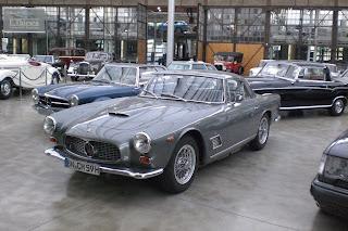 Versión GTI