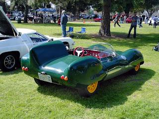 Lotus Eleven Serie 2