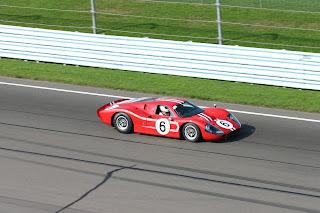 Ford GT40 Gulf Oil