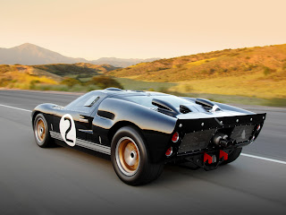 Shelby GT40 2008
