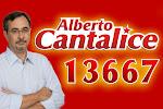 Alberto Cantalice Dep. Estadual 13667