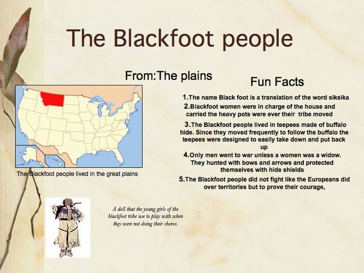 Shoshone Tribe Facts For Kids