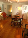 RENT A COTTAGE- Freshly remodeled, furnished, weekly rates in SW Michigan, 2 hours from Beverly!