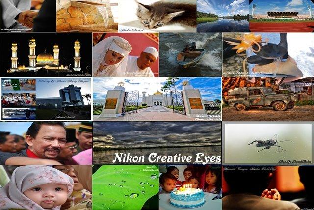 nikon creative eyes