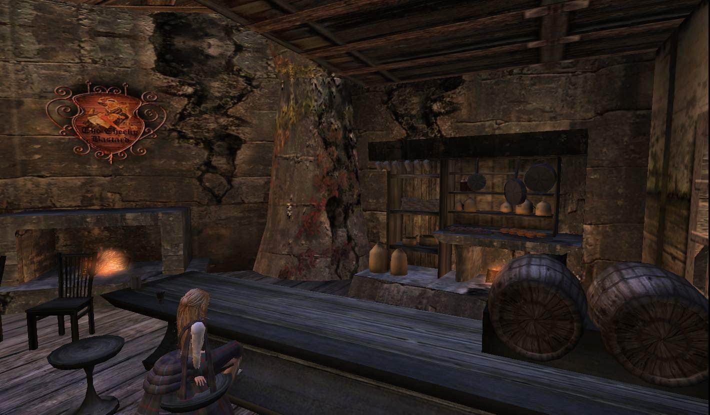 a caledonian journey ancient ireland
