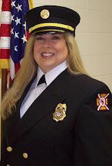 Dayna Hilton, Host of Firesafetyeducator.com