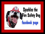 Join Sparkles the Fire Safety Dogs&#39; Facebook Page