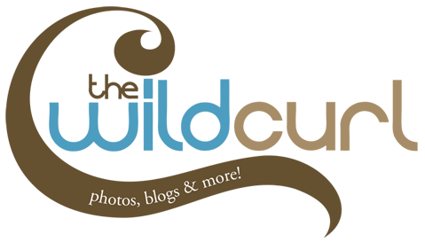 Wild Curl Photo Graphics
