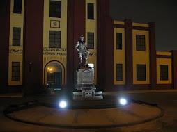 Monumento de Leoncio Prado
