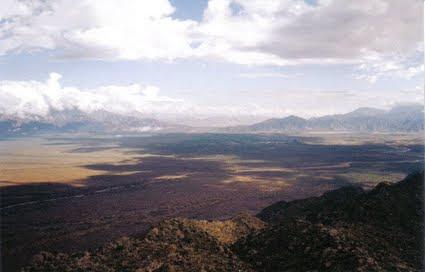 Valle de Tinogasta