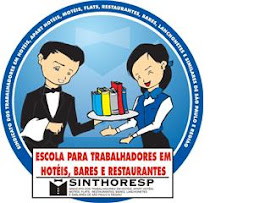 Escola de Hotelaria do SINTHORESP
