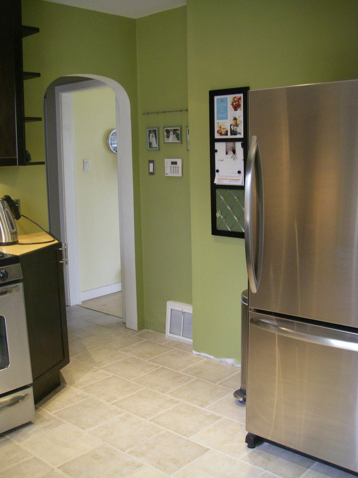 Recommend your green paint thenest - Behr kitchen paint ...