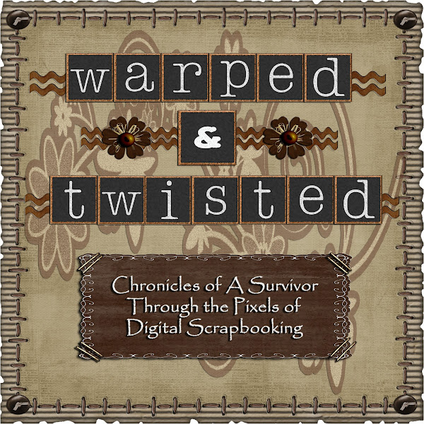 WaRpEd & TwIsTeD