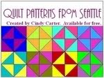 Quilt patterns From Seattle