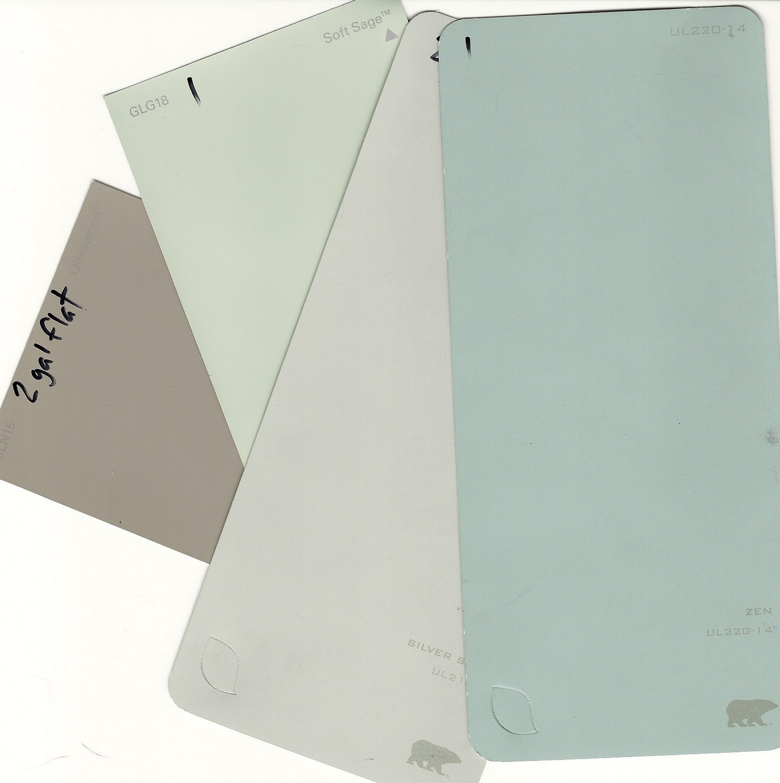 Martha Stewart Cement Gray Paint Colors : Newfangled wonder paint it fast swatch yourself