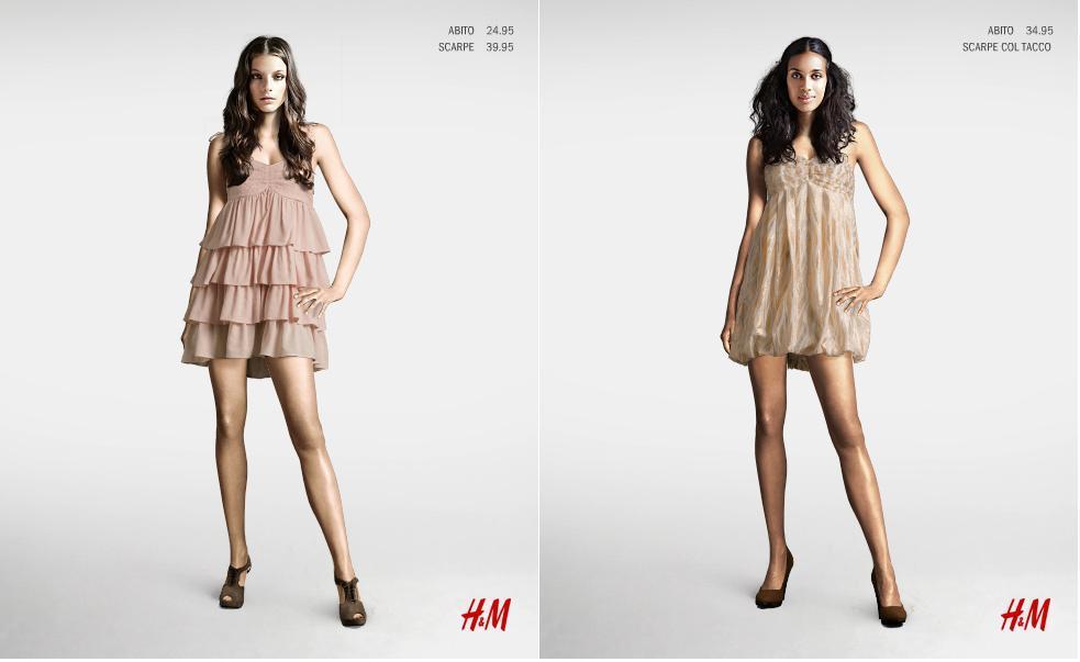 H&M Short Prom Dresses 31