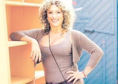 Murió la actriz Alicia Zanca
