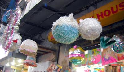 Christmas New Market kolkata