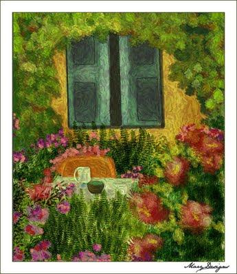 http://neonena-mary.blogspot.com/2009/08/merienda-en-el-jardin.html