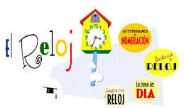 Aprendiendo a leer el RELOJ