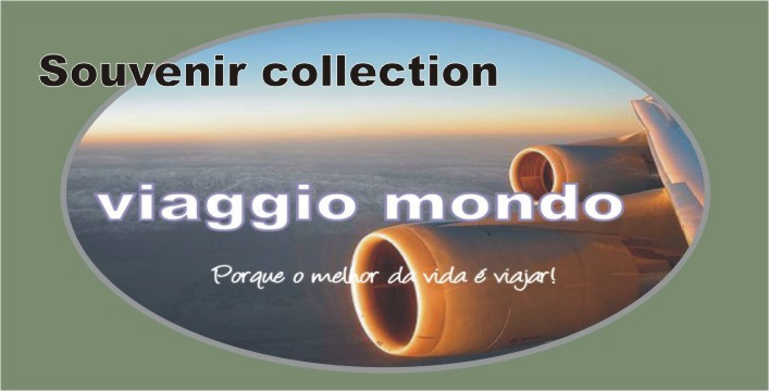 Souvenir by Viaggio Mondo