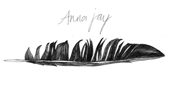 Anna Jay :: Blog