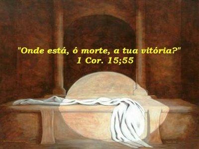 Blog O Mensageiro.: Ele não está aqui!!!Ele já ressuscitou!!