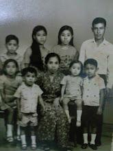 ...FAMILI POTRAITE....(tp, aku dan abg aku masih blum ada...)
