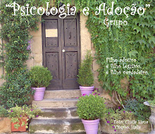 Grupo Psicologia e Adoção